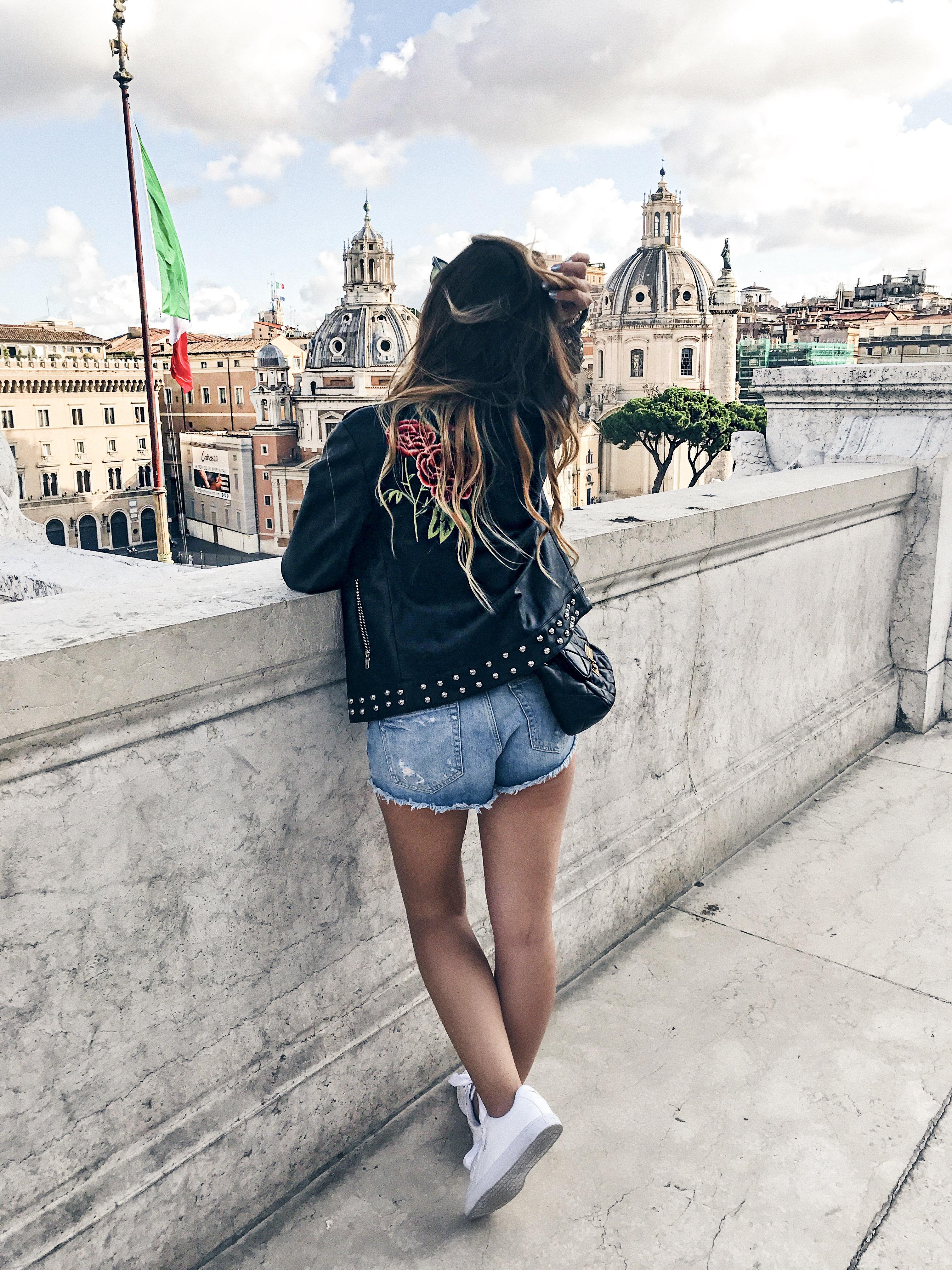 Esprit hose rome